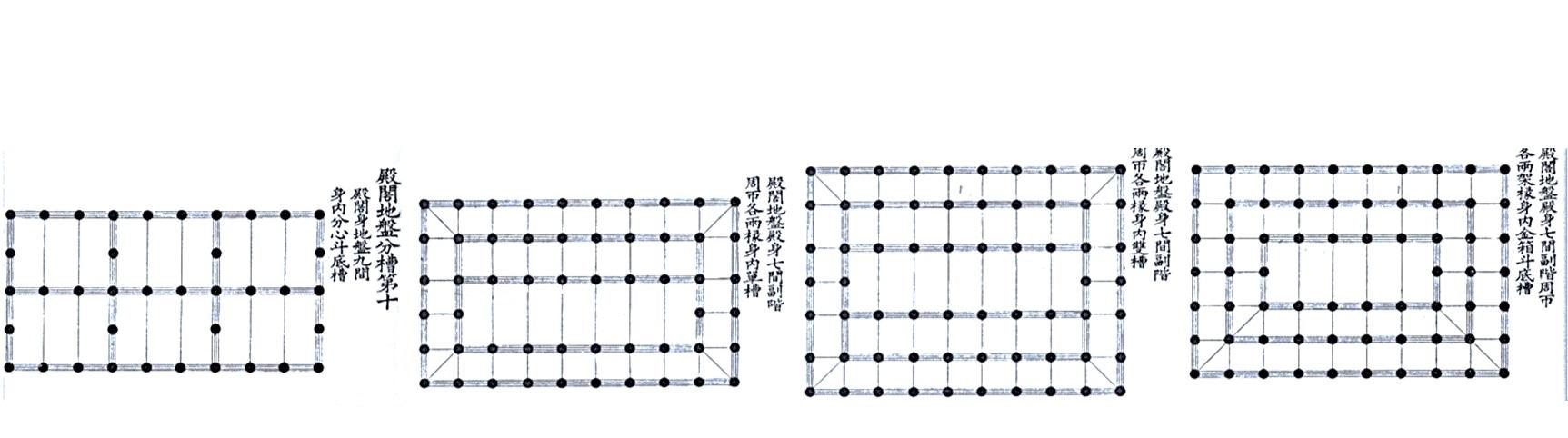 Spatial Grammar Layout 3D